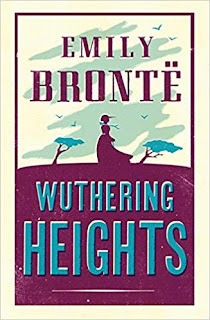 classic books, classics, editions of classics, beautiful classics, beautiful classic books, list of classics, classics to read, classic book recommendations, wuthering heights, emily bronte, wuthering heights by emily bronte, alma classics evergreen, alma classics evergreen editions,