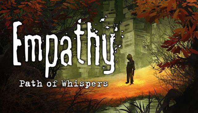EMPATHY PATH OF WHISPERS-CODEX