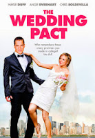 The Wedding Pact (2014) online y gratis