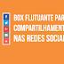 Adicionando um box flutuante para compartilhamento nas redes sociais com AddThis