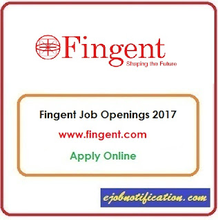 Fingent hiring Freshers Software Developer jobs in Kochi Apply Online