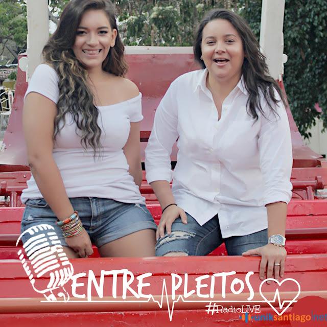 Una nueva etapa │EntrePleitos • Alfonsina & Elisa