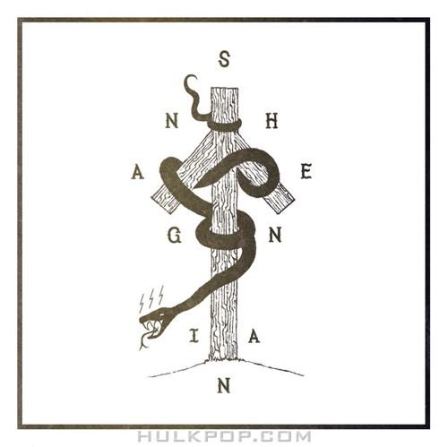 Shenanigans – Shenanigans – EP