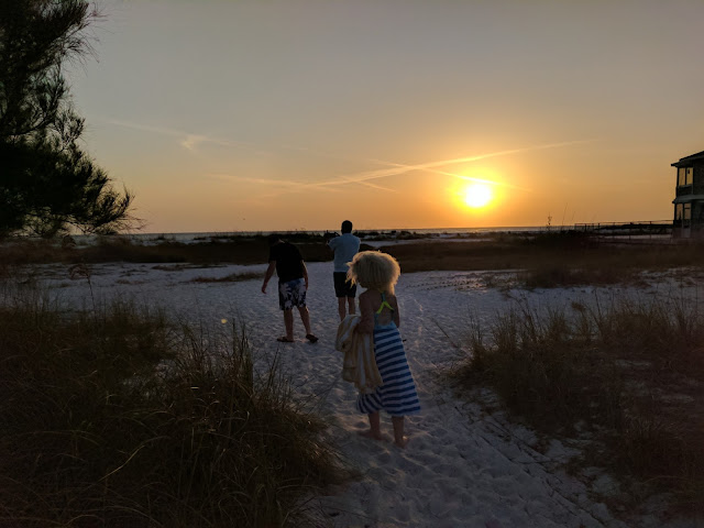 Anna Maria Island Vacation 2017 --Part Two --How Did I Get Here? My Amazing Genealogy Journey