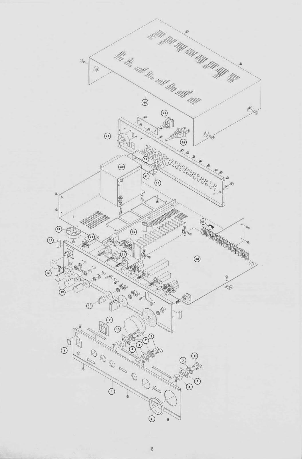 Infrequent Sound [sex.tex] technology: Dual CV-5650