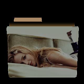 Preview of Jennifer lawrence, celebrity, hot, sexy, folder icon