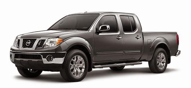 Nissan Frontier Diesel Canada