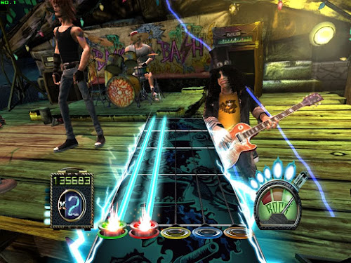 Download Guitar Hero 3: Legends of Rock (PC) Completo via Torrent