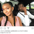 Mr Eazi and Billionaire daughter Temi Otedola confirm their romance!