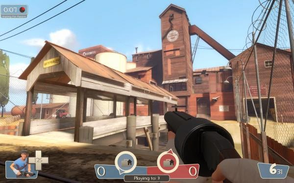 Team Fortress 2, fps gratuito online