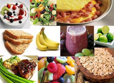 Daftar Makanan yang Rendah Kalori, Cocok Untuk Diet