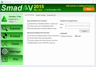 SmadAV 2016 Offline Installer Download