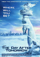 The Day After Tomorrow (2004) Dual Audio [Hindi-English] 720p BluRay ESubs Download