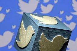 Langkah Twitter Hapus Bot Tak Efektif