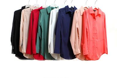 Jual Baju Bekas Murah Online