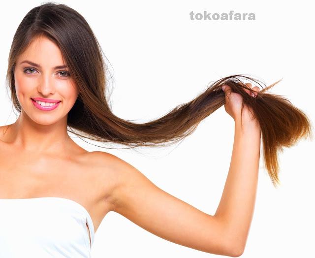 5 Cara Mengatasi Rambut Berketombe Dengan Mudah