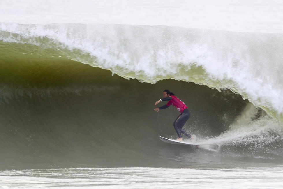 18 Jordy Smith rip curl pro portugal foto WSL Kelly Cestari