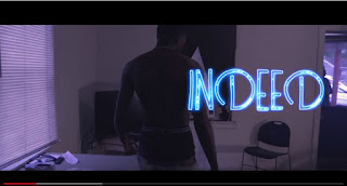 New Video: Mr Indeed - Up