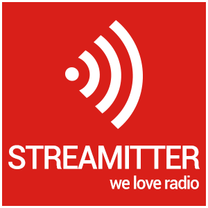 Escuchanos en Streamitter