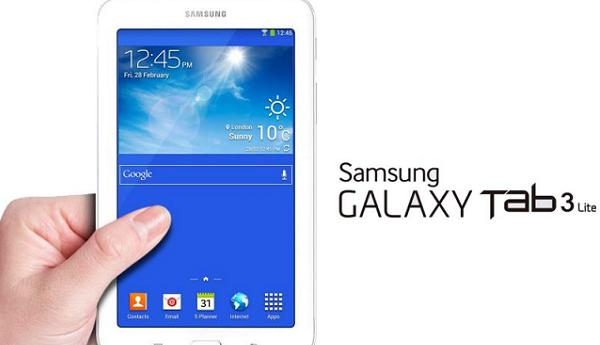 how to use samsung tab 3