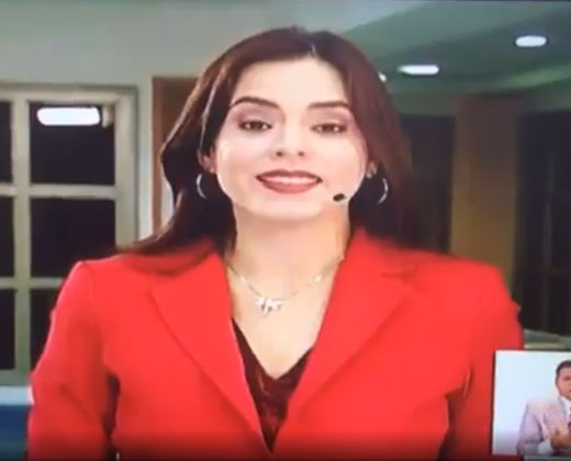 """""""Estado Margarita""""… La nueva equivocación en VTV"""