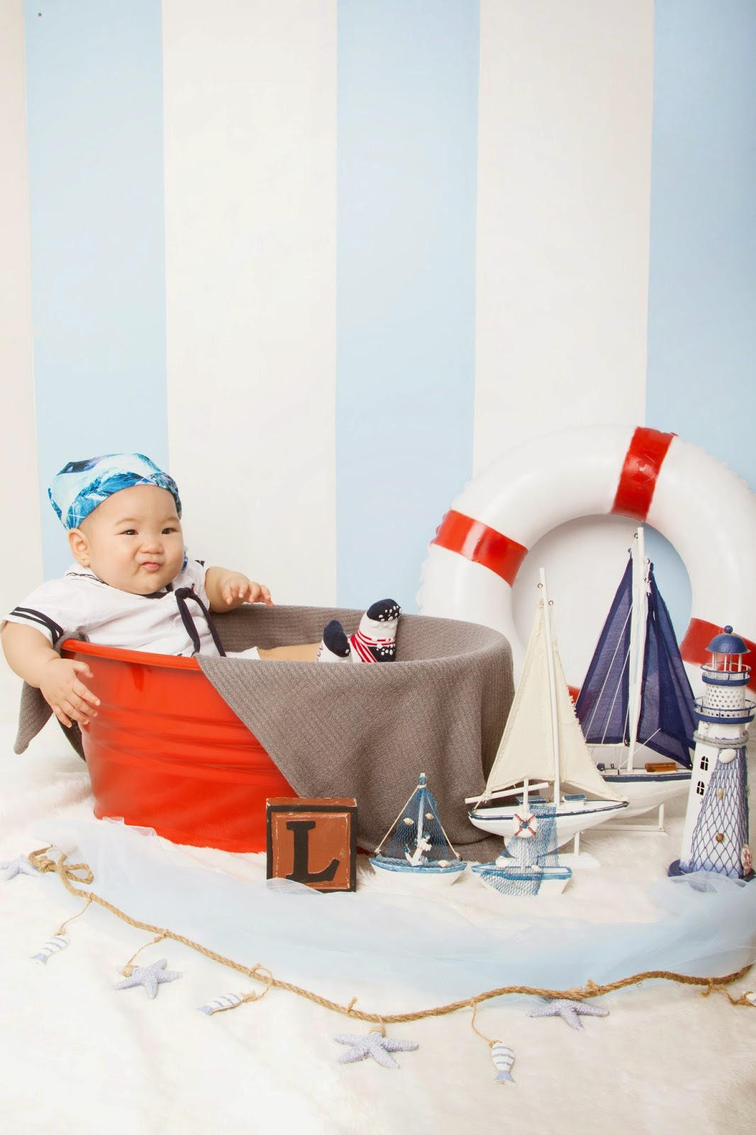 A Frugalistas Stories Baby Photo Studio At Babybo Pictura Karawaci