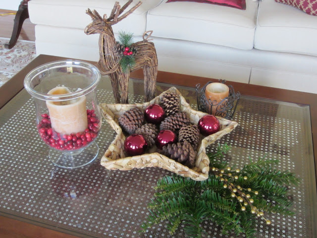 Christmas Vignettes 2011
