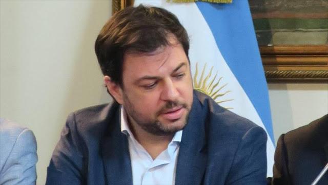 Dimite alto cargo del Gobierno de Macri, acusado de corrupción