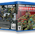 Capa Teenage Mutant Ninja Turtles Mutants in Manhattan Xbox One