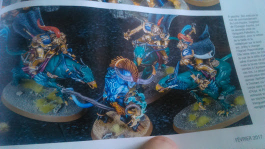News: New Stormcast Eternals Vanguard pictures!