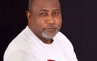 President Muhammed Buhari's tribute message to James Ocholi