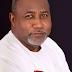 Read President Buhari's tribute to late James Ocholi