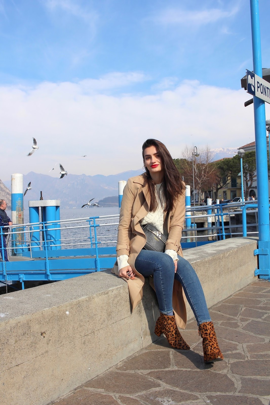 lake iseo style travel