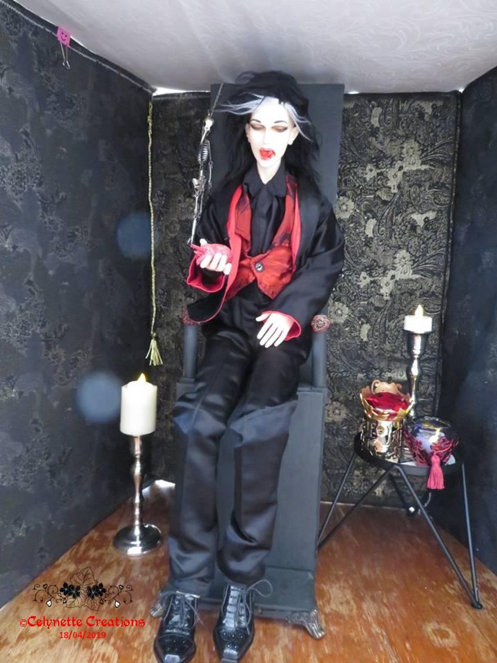 (C)elynetteCréations: Mask-Steam p53/Robelfe+set vampire p54 - Page 53 Diapositive7