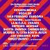 Nuevas confirmaciones Interestelar 2019 (Sevilla)