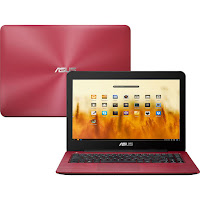 Notebook Asus Z450UA-WX010 Intel Core i3 4GB