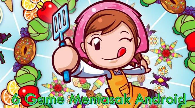 Game Memasak Android