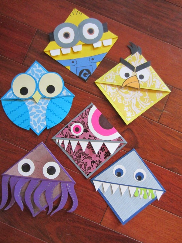 Easy Diy Paper Crafts Pinterest