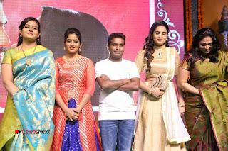 Shatamanam Bhavathi Audio Launch Stills  0165.JPG