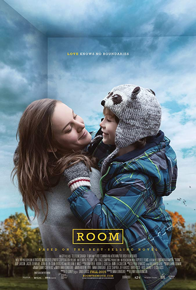 Room 2015 English Movie Bluray 720p With Bangla Subtitle