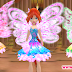 All Winx Butterflix - APP Winx Alfea Butterflix Adventures