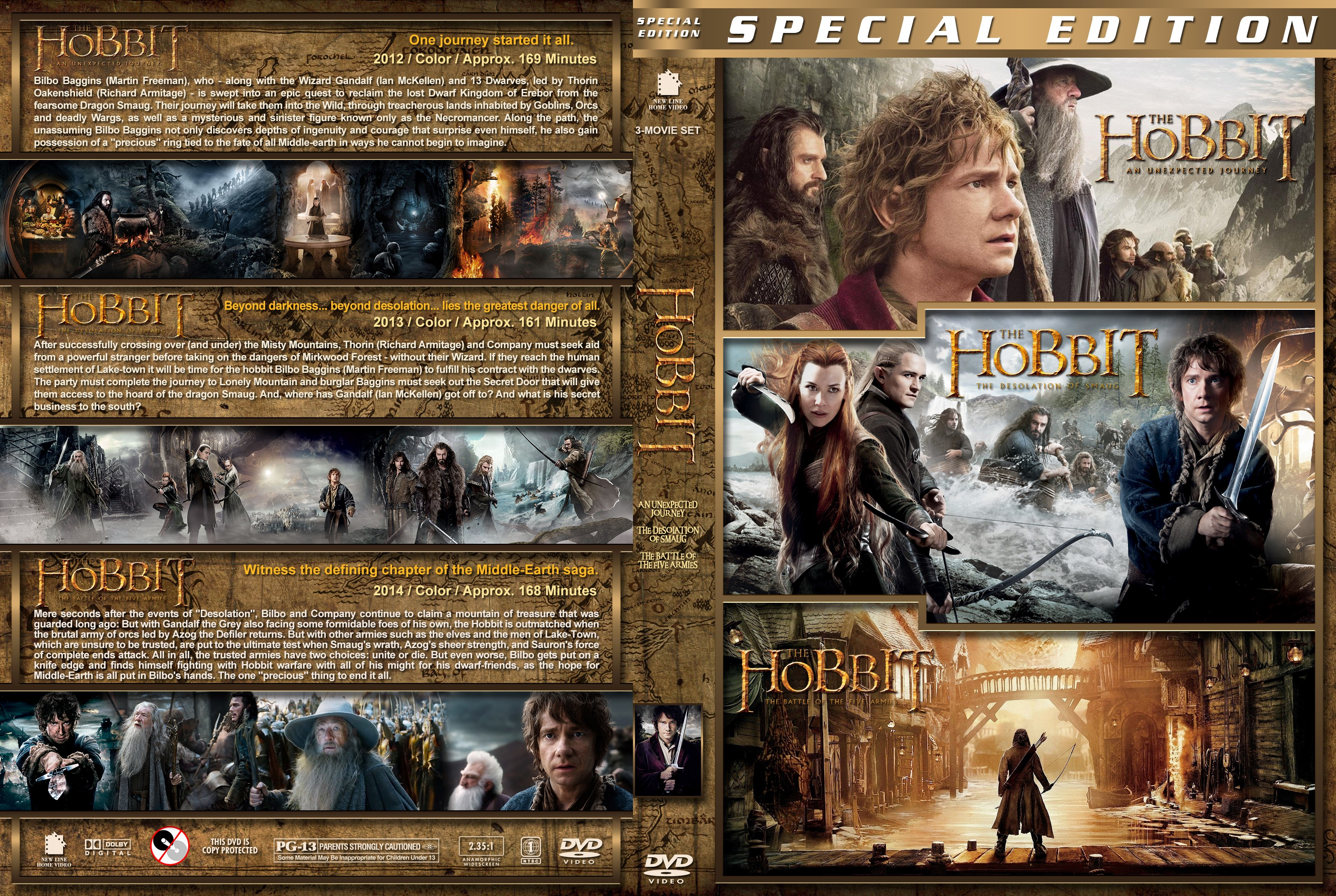 Download Lord Of The Rings Trilogy Blu Ray