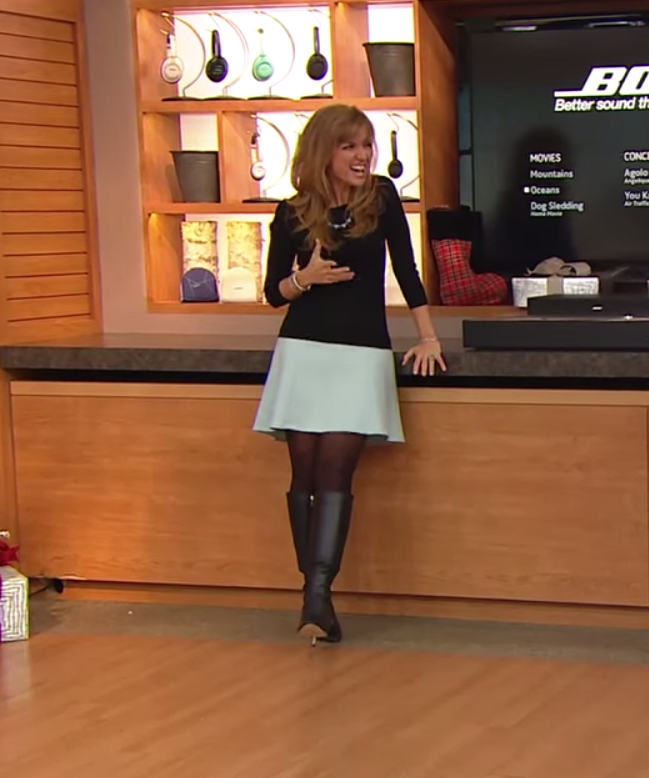 The Appreciation Of Booted News Women Blog Qvc