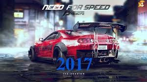 Need For for speed 2017 game download