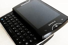 Sony Ericsson Xperia arc S LT18i Ice Cream Sandwich 4 0 4