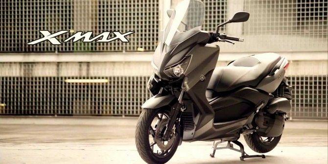 Menilik Jenis dan Harga Motor Yamaha Matic Terbaru