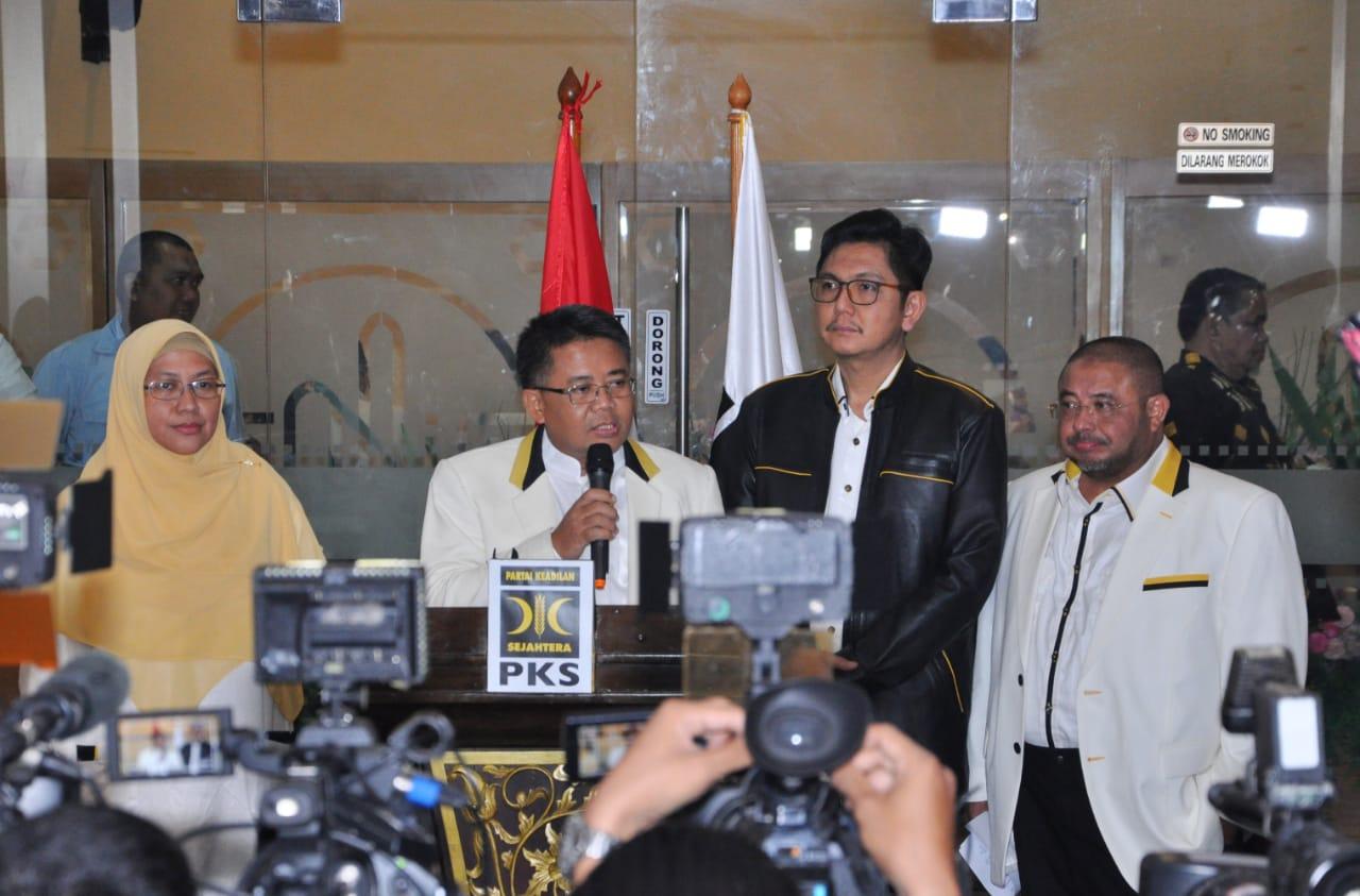 PKS Berpegang Pada Majelis Syuro dan Ijtima Ulama