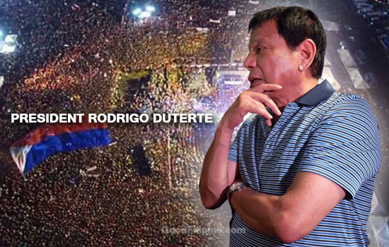 Rodrigo Duterte opened up about his 'worries and fears' to Pia Ranada