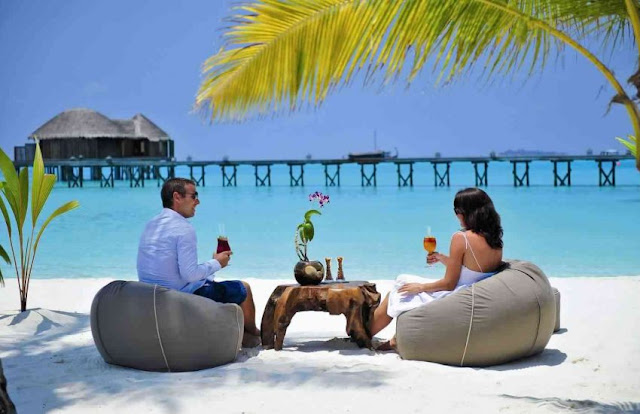 Mauritius Honeymoon