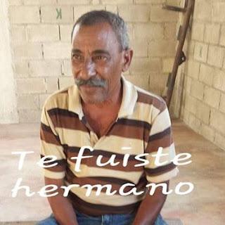 Fallece en Cabral miembro de Asotracaba señor  Luis Eduardo Feliz Ferreras (Leva)
